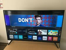 "VIZIO D50x-G9 50"" Class 4K Ultra HD 2160P HDR Smart LED TV - Black"