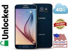 Samsung Galaxy S6 SM-G920V 32GB Unlocked Smartphone 1 Year Warranty FRB