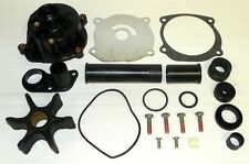 WSM Johnson / Evinrude 75-300 Hp Complete Impeller Kit - 750-256, 0435929