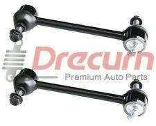 2Pcs Suspension Kit For Buick Chevrolet Oldsmobile & Pontiac Sway Bar End Links