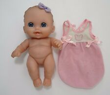 "Berenguer Baby Doll 9"""