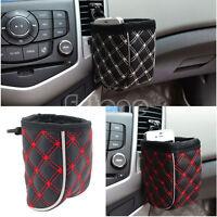 New Auto Car Storage Pouch Mobile Phone Pocket Bag Organizer Holder Accessory