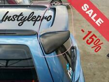 STI spoiler for Subaru Forester SG 2002-2008