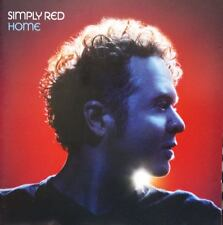 SIMPLY RED - HOME - CD COME NUOVO