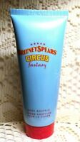 BRITNEY SPEARS CIRCUS FANTASY BODY SOUFFLE  BODY LOTION - 3.3 oz.