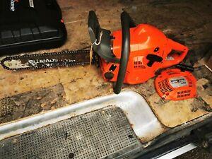 Husqvarna 450 Petrol Chainsaw