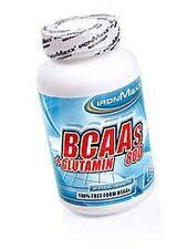 BCAAs + L-Glutamin Kapseln Ironmaxx