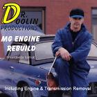 Dr-Doolin's MGB Engine Rebuild DVD - SKU DVD1 MGB ENG