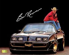 Burt Reynolds Smokey and the Bandit Autographed 8x10 Signed Photo Reprint