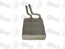 Global Parts Distributors 8231370 Heater Core