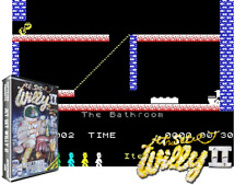 Sinclair ZX Spectrum Game - JET SET WILLY 2 - Software Projects - Tested