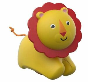 NEW Fisher-Price Roller Lion with Sounds & Sensory Play