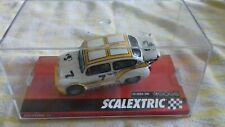 Scalextric A10121S300 Fiat 1000 Abarth Berlina Corsa #7 new boxed