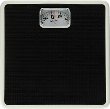 Bathroom New Weighing Scale Weight Loss Analog Gym Home Manual Dial 300 Lbs