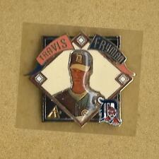TRAVIS FRYMAN DETROIT TIGERS OFFICIAL MLB BASEBALL PIN OLD