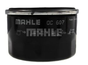 Oil Filter For 2008-2015 Smart Fortwo 1.0L 3 Cyl 2009 2010 2011 2012 2013 Mahle