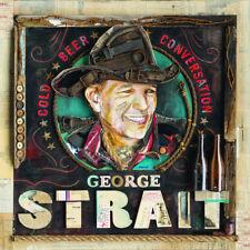 George Strait : Cold Beer Conversation CD (2015) ***NEW***