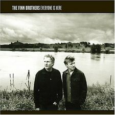 Finn Brothers Everyone Is Here Cd