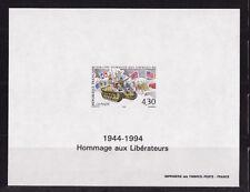 FG ND   hommage aux libérateurs    1994   num: 2888
