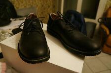 Aigle Itchen, Chaussures à lacets homme - Noir, 45 EU