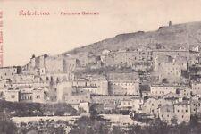 PALESTRINA - Panorama Generale 1911