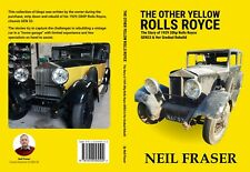 The Other Yellow Rolls Royce GEN 33