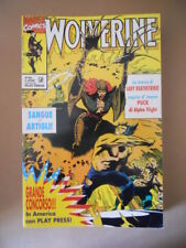 WOLVERINE n°30 1992  Play Press Marvel Italia  [G816]