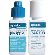 Aquamira Water Treatment Drops - 1 oz