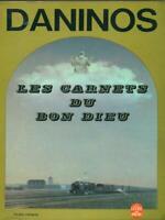 Les Cuadernos Du Bon Dieu Pierre Daninos Plon 1967 Le Livre De Poche