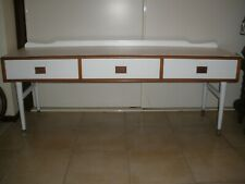 Retro Vintage Sideboard / Dressing Table / Drawers, Hall stand PU Nth Brissy
