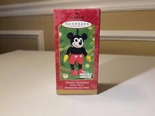 2001 Minnie's Sweetheart Hallmark Keepsake Ornament QXD4195 - NIB