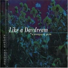 Like A Daydream-V/A  (UK IMPORT)  CD NEW