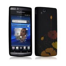 Housse étui coque gel pour Sony Ericsson Xperia Arc / Arc S motif HF33