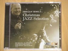 Hans Olaf Henkel's Christmas Jazz Selection Duke Ellington Frank Sinatra Neu+Ovp
