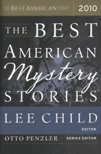The Best American Mystery Stories 2010 (The Best American Series (R)) by Child,