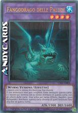 FANGODRAGO DELLE PALUDI • (Mudragon Of The Swamp) • Ultra R • CT15 IT005 Yugioh!