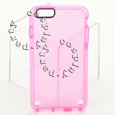 Tech21 Evo Mesh Case Snap Cover For iPhone 6 Plus iPhone 6s Plus (Pink/Clear)