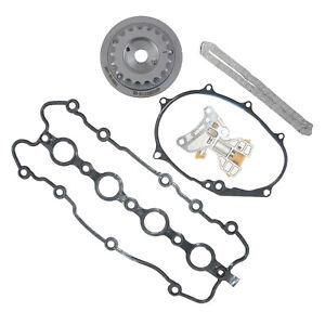 For VW Golf 5 Plus Passat 3C 2.0T FSI GTI / TFSI / R Cam Chain & Tensioner Kit