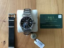 BALL- Watch, Fireman Enterprise NM2188C-S5J-BK,  Neu, sofort Lieferbar