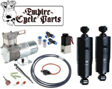 HARLEY AIR RIDE KIT FOR DYNA GLIDE, SPORSTER & V ROD MODELS