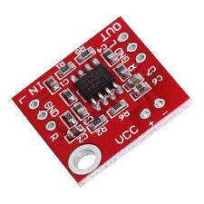 TDA1308 DC 3-6V Stereo Headphone Amplifier Board Module Preamplifier For Arduino
