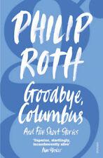 Goodbye, Columbus | Philip Roth