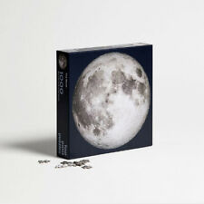 La Luna Puzzle 1000 Pezzi Puzzle Bambini Adulti Puzzle Educa Moon Puzzle