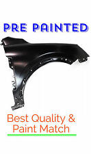 PRE PAINTED Passenger RH Fender for 2012-2015 Chevy Captiva Sport w Free TouchUp