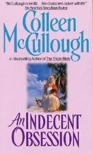 An Indecent Obsession, Colleen McCullough, Good Book