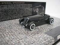 FORD MODEL 40 SPECIAL SPEEDSTER 1934  1/43 MINICHAMPS 437082040  NEU