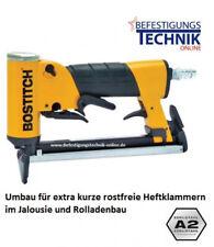 Bostitch 21697b-e 04-16mm paréntesis dispositivo para Prebena o paréntesis enrrollable construcción kl-30