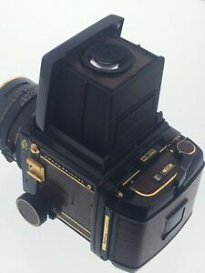 Golden Lizard Mamiya RB67 professional S Limited Edition 300 Stck Weltweit, Rare