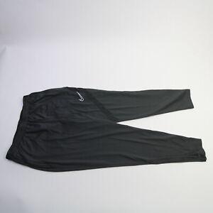 Nike Dri-Fit Athletic Pants Women's Dark Gray Used