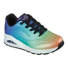 Skechers Women's   Uno Spectrum Sneaker